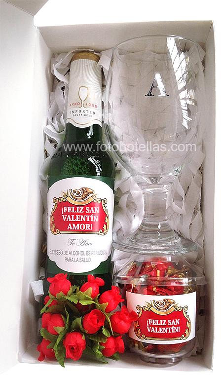 Regalos San Valentín 2021 Fotobotellas Regalos Originales Para San Valentín Lima Peru
